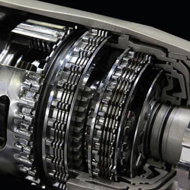 manual transmission repair houston tx